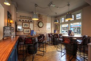 where to eat out in Cheadle, Cheshire